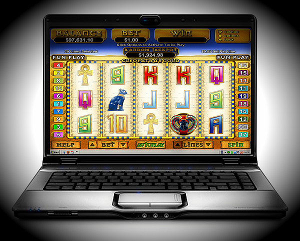 Slots game has one of the most popular game formats.